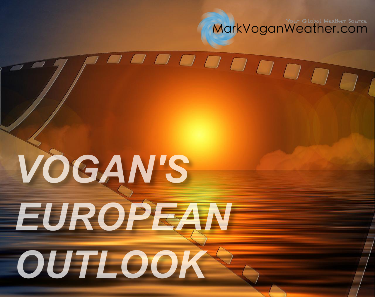MON 12 MAY: VOGAN'S EUROPEAN OUTLOOK