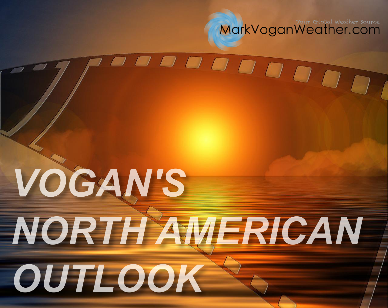 MON 9 JUNE: VOGAN'S NORTH AMERICAN OUTLOOK