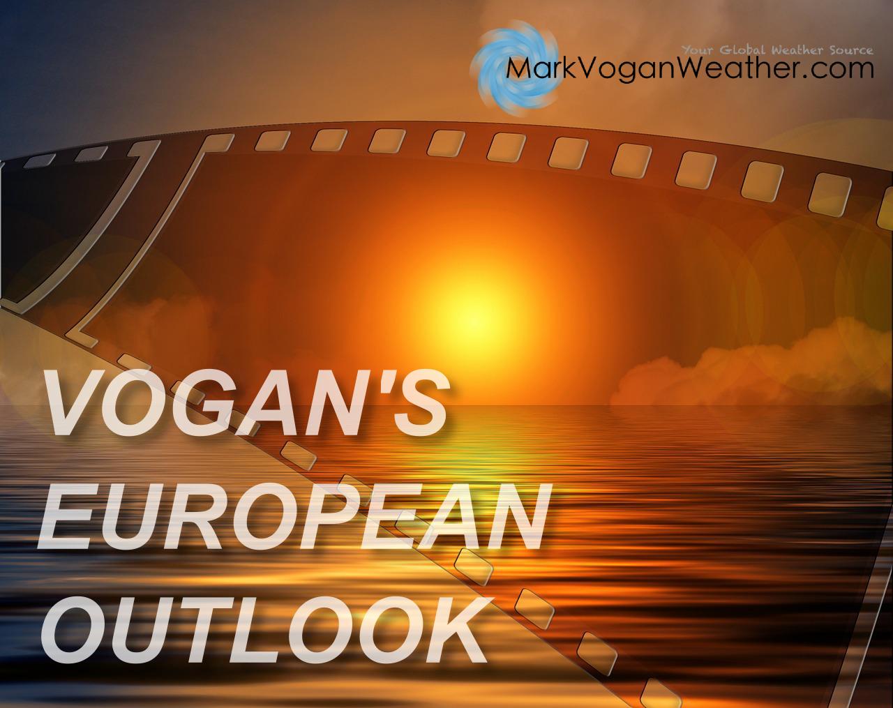 THU 2 OCT: VOGAN'S EUROPEAN (LONG RANGE) OUTLOOK