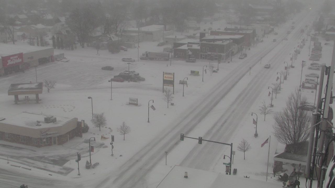 Historic US Arctic Outbreak: -31 Wyoming, Denver Threatens Nov Record!