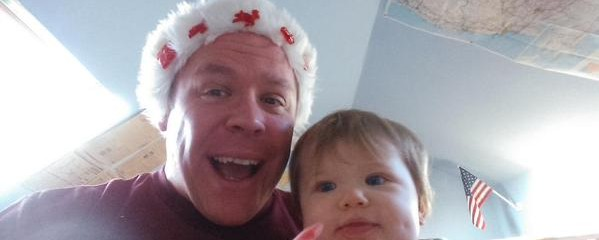 VIDEO: CHRISTMAS GREETING'S FROM THE VOGAN FAMILY!