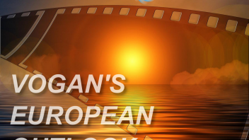 WED 17 DEC: VOGAN'S EUROPEAN OUTLOOK