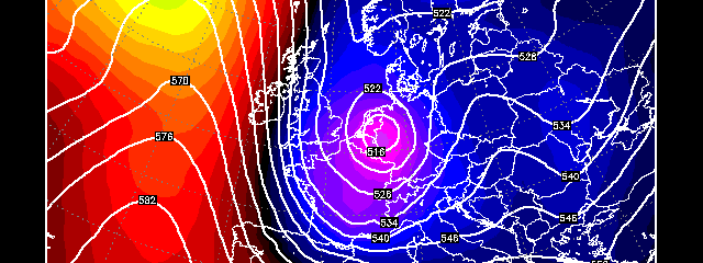 +AO/NAO Brings 'Mirror Deluge' To Europe & North America WC's, Pattern Change Coming!