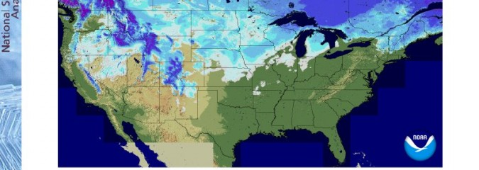 United States: Unusually Mild December Looks To Be Followed By Cold January!