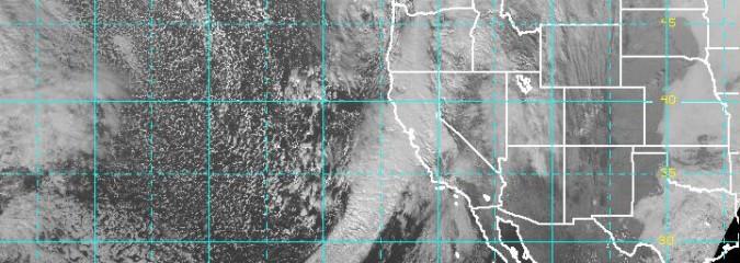 South LA Hit By Rare Tornado, Pre-Christmas Snowstorm?