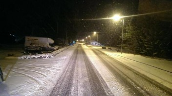 UK/EUROPE: Snow Totals Adding Up, Coldest Nights Of Winter Next Week?