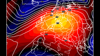 EUROPE: +NAO Could Be Coming Back To Haunt As Spring Approaches
