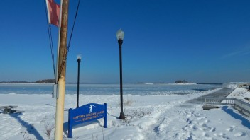 One Of Coldest Months On Record Drives Great Lakes Ice To Towards 90% For 2nd Straight Year!