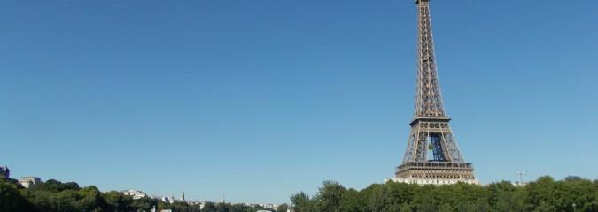 PHOTOS: Weekend Trip To Paris, France