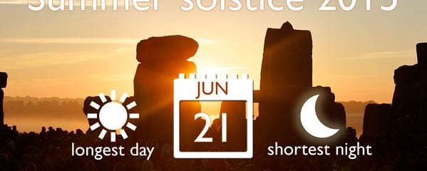 Summer Solstice This Sunday But Any Sign Of Summer?