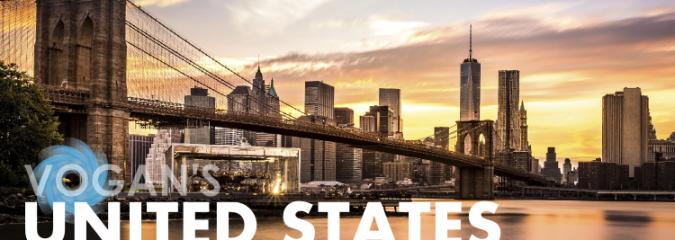 SAT 13 JUN: VOGAN'S UNITED STATES OUTLOOK