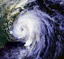 Remembering Charley Of 1986, One Of Ireland's Worst Storms
