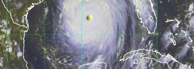 A Look Back At Katrina 10 Years Ago