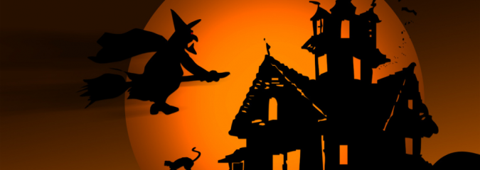 US Halloween 2015 Forecast