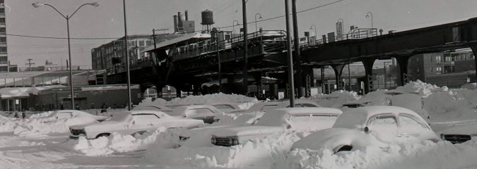 A LOOK BACK: US Winter Of 1935-36