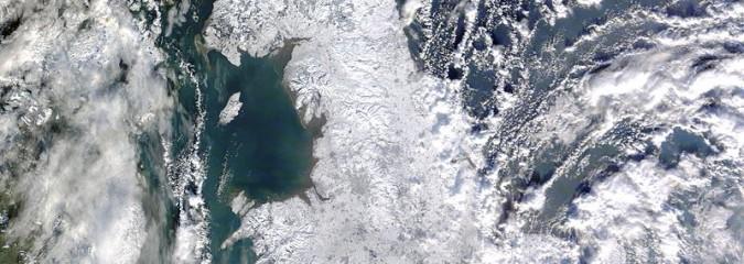 A LOOK BACK: European Winter Of 2009-10