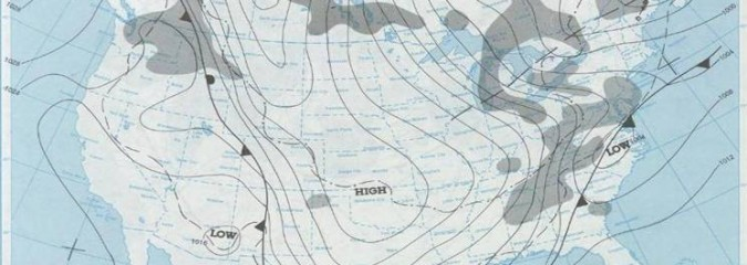 A LOOK BACK: Super Arctic Outbreak January 1985