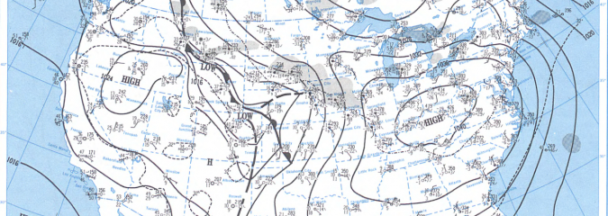 A LOOK BACK: Arctic Outbreak Of January 1994