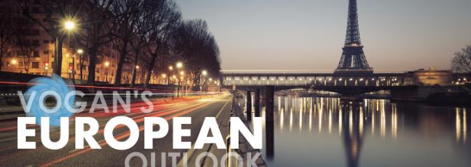 FRI 22 JAN: VOGAN;S EUROPEAN OUTLOOK