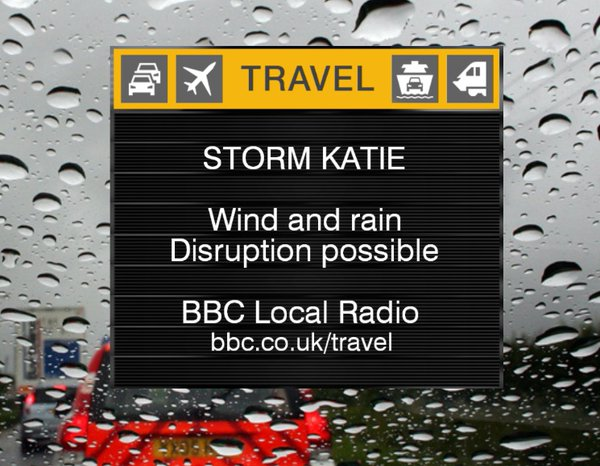 Credit: BBC Weather