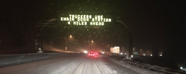 Denver/Front Range Snowstorm & Texas Flood Event Has Begun!