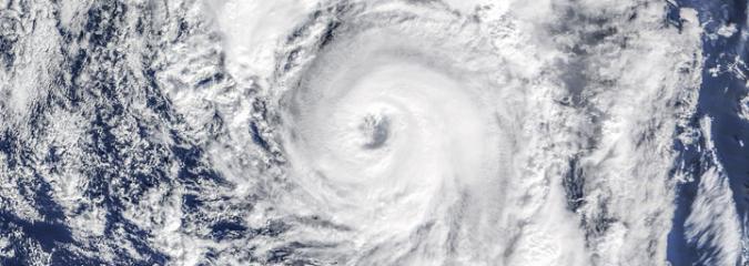 CSU: 2016 Hurricane Season Forecast Calls For Near-Average Activity