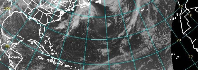 Icelandic Low Returns Next Week Bringing Back Wet & Windy UK, Warm, Dry Spain