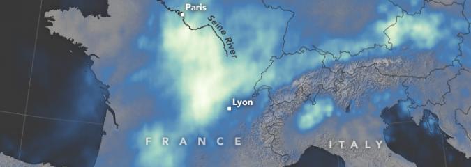 2016 European floods