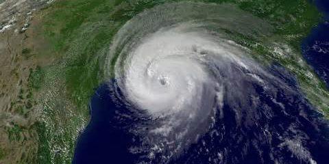 Vogan's Atlantic Hurricane Season Forecast 2016