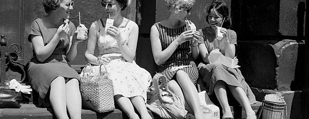 UK Summer 1959