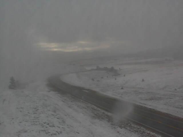 CABO HURRICANE THREAT, ROCKIES SNOW, EASTERN HEAT TO RETURN