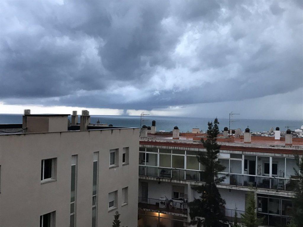 Via Tornados a Catalunya 28/30 #eustorm http://map.eustorm.com