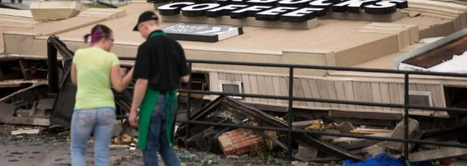 TWC: Lack of Tornadoes Continues with None Reported in U.S. Since Mid-October