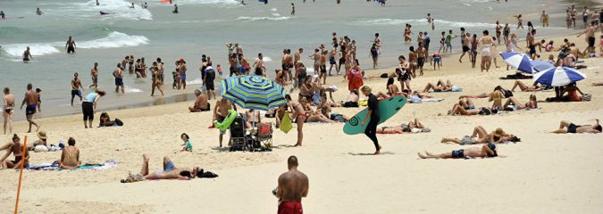 Australia Heatwave 2017: February & All-Time Records Fall From Queensland To NSW