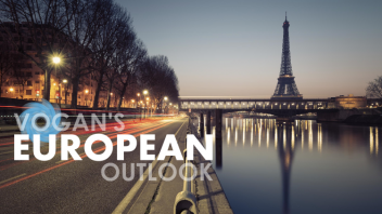 WED 26 APR: VOGAN'S EURO OUTLOOK