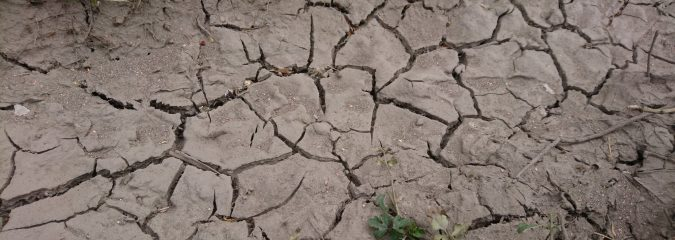 Drought in the United Kingdom