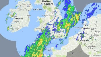 Rains return to UK, Northern France but is drought concerns over?