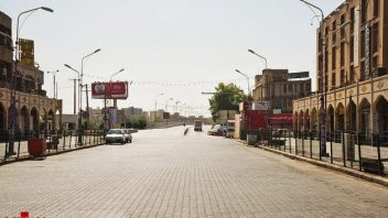CWG: Iranian city soars to record 129 degrees: Near hottest on Earth in modern measurements
