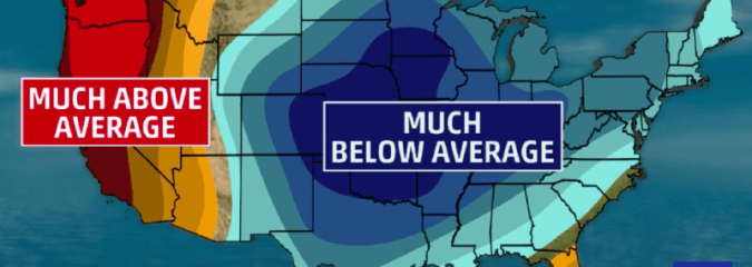 Is Summer Over? Midwest Cities Rack Up More than Two Weeks of Below-Average Temperatures