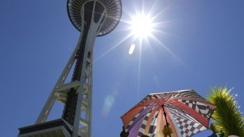 Seattle experiences driest summer on record, sets new record with 52 rainless days!