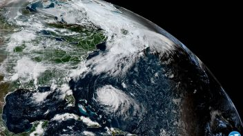 Recurving Gert could bring return of summer to Northwest Europe