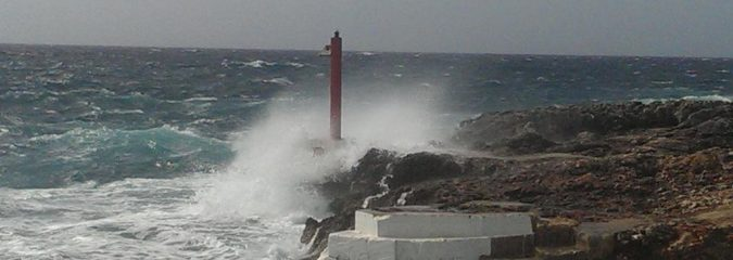 Aviemore, Scotland gets first snow, Menorca under RED WARNING as 34ft waves, 86 mph gusts batter Balearics