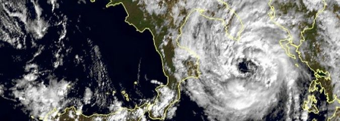 Following Devastating Floods, Medicane 'Numa' Poised To Make Greek Landfall With 60+ mph 'Sustained' Winds