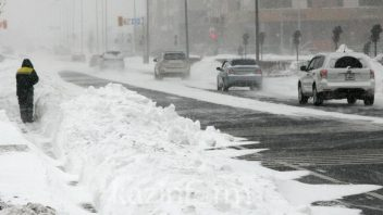 WORLD WEATHER: Kazakhstan blizzard, Warmest Jan day for New Brunswick, -60C Siberia