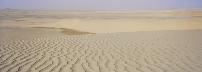 Kuwait, Qatar, Saudi Arabia set new February heat records