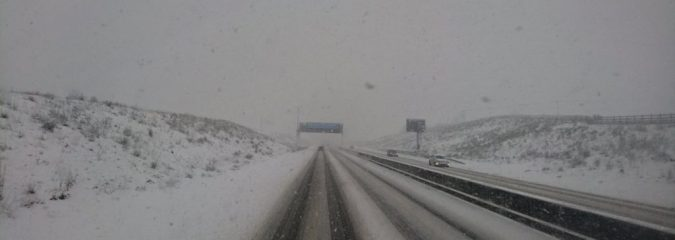 England, Wales likely to see bulk of this week's snow
