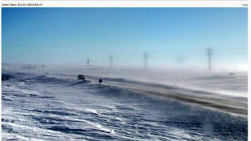 Northern Plains, Upper Midwest Shiver Coldest Start To April Since 1800s