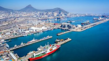 WU: It's True: Cape Town's Water Supply Is Three Months Away from a Shutdown