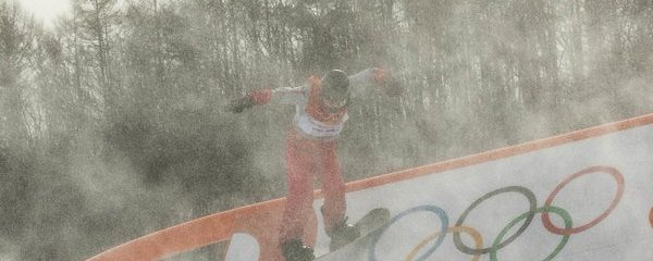 CWG: Winds have caused all kinds of weather mayhem at the Winter Olympics. Here's why.