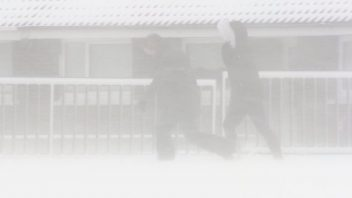 Storm Emma & Beast From The East Combine To Produce Paralysing Blizzard For SE Ireland